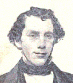 James Winchell Stone